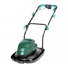 McGregor MEH1533M 33cm Hover Lawnmower - 1500W