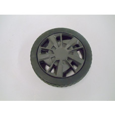 Replacement Ryobi Corded Rotary Lawnmower Front Wheel RLM19E40H
