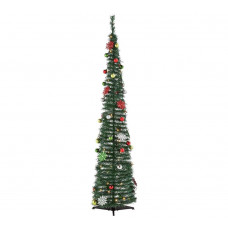 Home Festive Fun 6ft Pop Up Christmas Tree