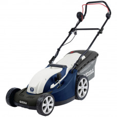 Spear & Jackson 38cm Corded Rotary Lawnmower - 1600W
