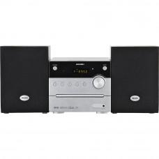 Bush CD Micro Hi-Fi System (No Remote Control)