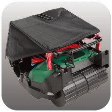 Qualcast Electric Rear Roller Cylinder Mower - 400W