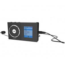 Bush KW-MP07BT HD Bluetooth 64GB MP3 & Video Player - Black