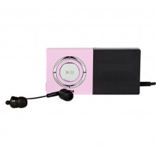 Bush 8GB MP3 Player - Pink