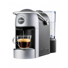 Lavazza Modo Mio Jolie Capsule Coffee Machine - Black & Silver