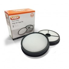 Genuine Vax Upright Replacement Filter Kit (Type 93) 1-1-134230-00