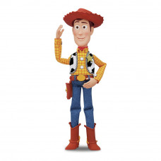 Toy Story Woody (No Hat)