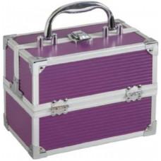 ColourMatch Vanity Case - Purple Fizz