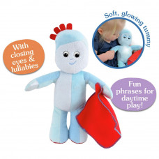 In The Night Garden My Best Friend Iggle Piggle