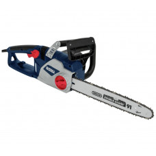 Spear & Jackson 40cm Corded Electric Chainsaw - 2000W (B Grade)