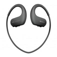 Sony NWWS413 Walkman 4GB Waterproof MP3 Player - Black