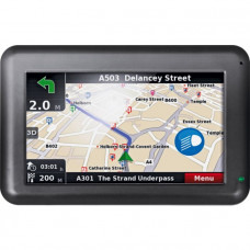 Binatone U435 4.3 Inch UK and ROI Sat Nav (No Screen Holder)