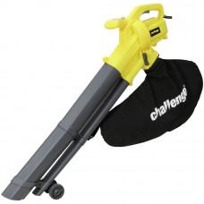 Challenge YT6201-12 Garden Blower and Vacuum - 2600W (Machine Only)