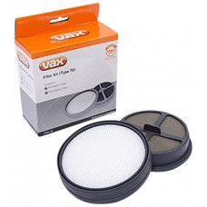 Vax Genuine Zoom Upright Replacement Filter Kit (Type 70)
