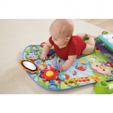 Fisher Price Kick 'n' Play Piano Gym (No Hanging Toys)