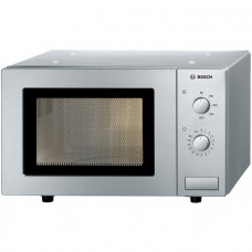 Bosch HMT72M450B Microwave oven 17L - Brushed Steel