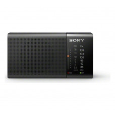 Sony ICF-P36 AM/FM Radio - Black