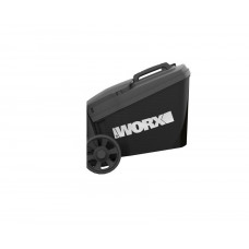 Replacement Grass Box For Worx 1400w Corded Electric Lawnmower - WG722E