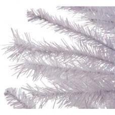 White Lapland Christmas Tree - 6ft