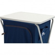 Trespass Foldable Storage Table