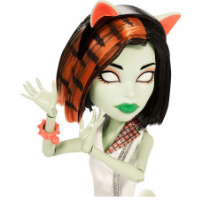 Monster High Doll Freaky Fusion Scarah Screams