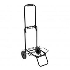 Camping Folding Luggage Trolley (No Luggage Bands)
