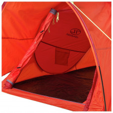 Highlander 2 Man Pop Up Tent with Awning (B Grade)