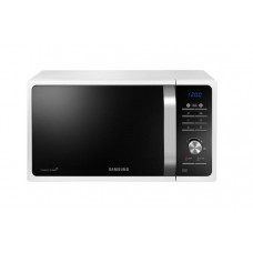 Samsung MS23F301TAW Solo Microwave Oven - White