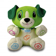 LeapFrog My Pal Scout Puppy - Green