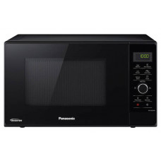 Panasonic NN-SD25HB 22L Standard Touch Microwave - Black