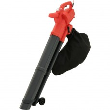 Sovereign YT6201-12 Garden Blower and Vacuum - 2600W