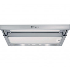 Hotpoint First Edition HSFX.1 Built-In Hood - Stainless Steel