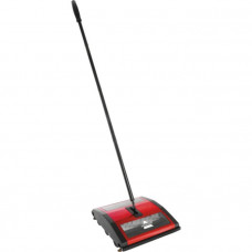 Bissell Pets Rubber Bladed All Surface Floor Sweeper