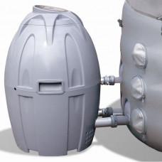 Lay-Z-Spa 2050w Pump Heater for Miami, Vegas, Monaco and Palm Springs