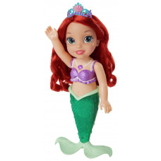Disney Princess Colours Of The Sea Ariel Playset