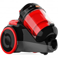 Vax Impact 304 C86-I9-Be Bagless Cylinder Vacuum Cleaner (Machine Only)