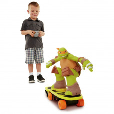 Teenage Mutant Ninja Turtles Skateboard - Mikey