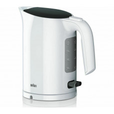 Braun WK3110.WH Series 3 PurEase Cordless Jug Kettle - White