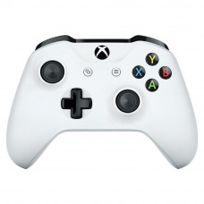 Official Xbox One Wireless Controller 3.5mm - White