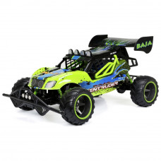 New Bright Intruder Radio Controlled Car