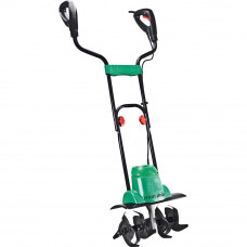 Qualcast Electric Rotavator - 700W