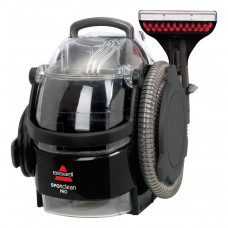 Bissell 1558E SpotClean Pro 750w Carpet Cleaner - Black