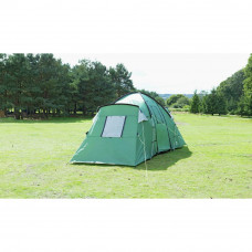 Replacement Outer Shell For Trespass 6 Man 2 Room Tunnel Tent 2903356