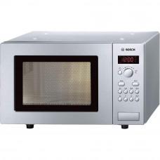 Bosch HMT75M451B Series 2 800w Microwave - Brushed Steel