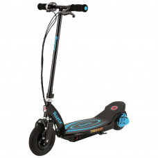 Razor Power Core E100 Electric Scooter - Black/Blue (No Charger)