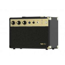 Bush Classic Guitar Amp Wireless Bluetooth Speaker - Black