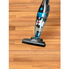 Bissell 2024E Featherweight Bagless Upright Vacuum Cleaner - Black & Blue