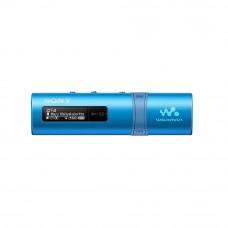 Sony Walkman 4GB MP3 Player - Blue