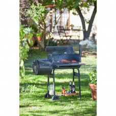 American Smoker Charcoal BBQ (No Thermometer)