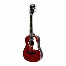 Maestro By Gibson Mini Guitar- Red